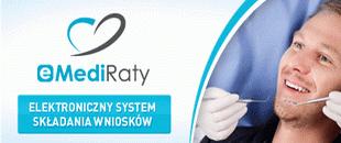 Leczenie zębów na raty Wrocław