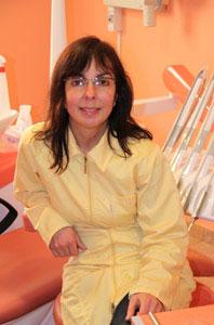 lekarz stomatolog Barbara Gdula