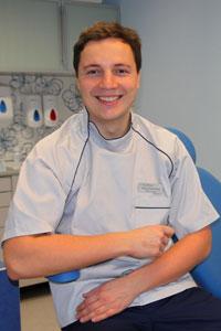 Chirurg Stomatolog we Wrocławiu