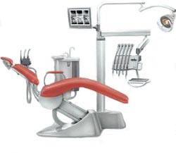 Unit Stomatologiczny - dentystyczny